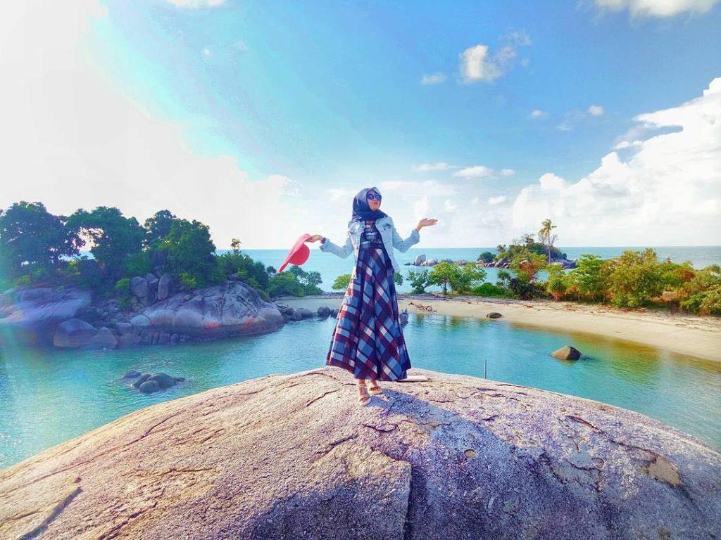 Wisata Jambi Pulau Penyu