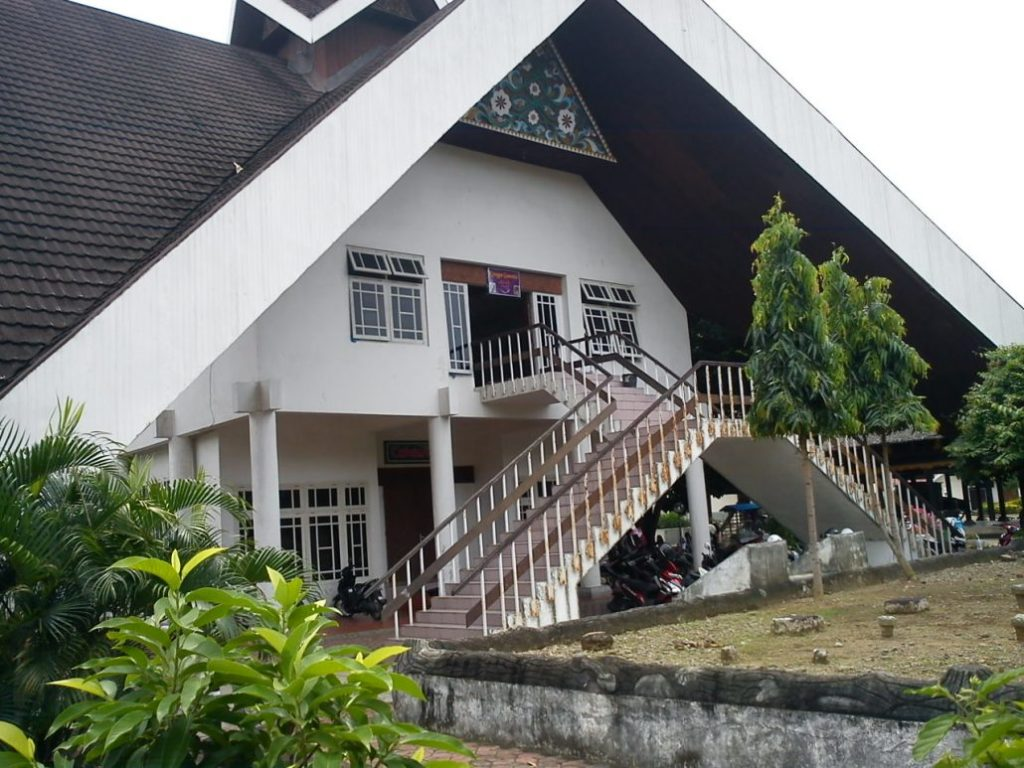 Wisata Aceh Museum Negeri Aceh