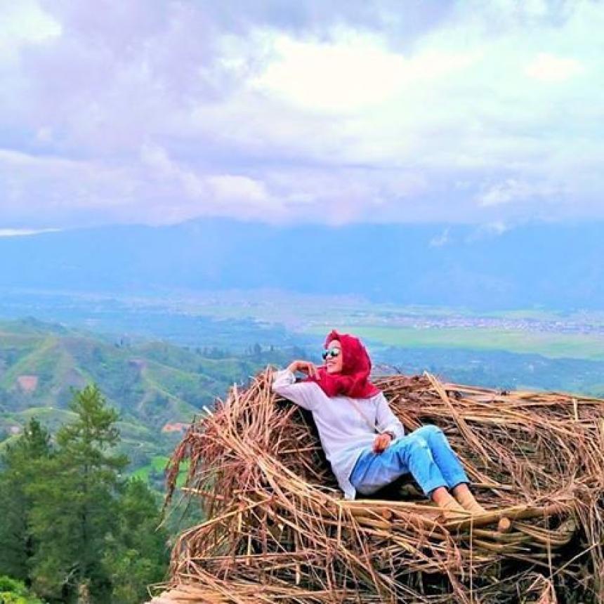 Wisata Jambi Bukit Impian