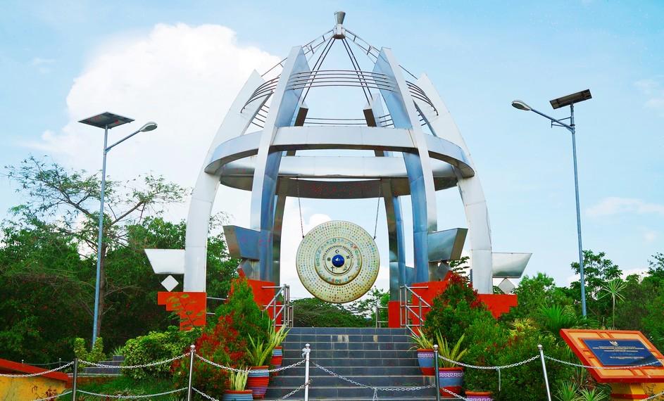 Wisata Kupang NTT Taman Nostalgia