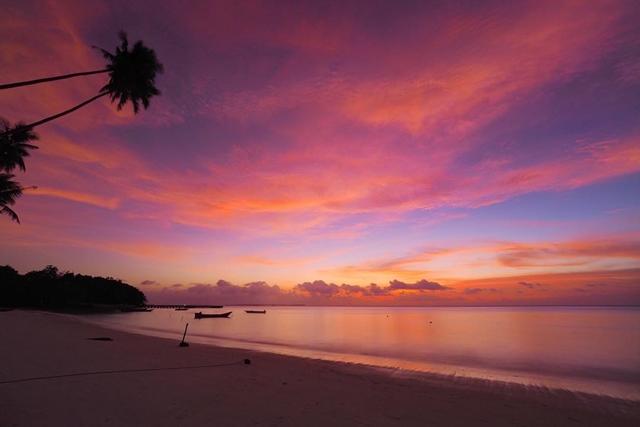 Wisata Kupang NTT Pantai Pasir Panjang