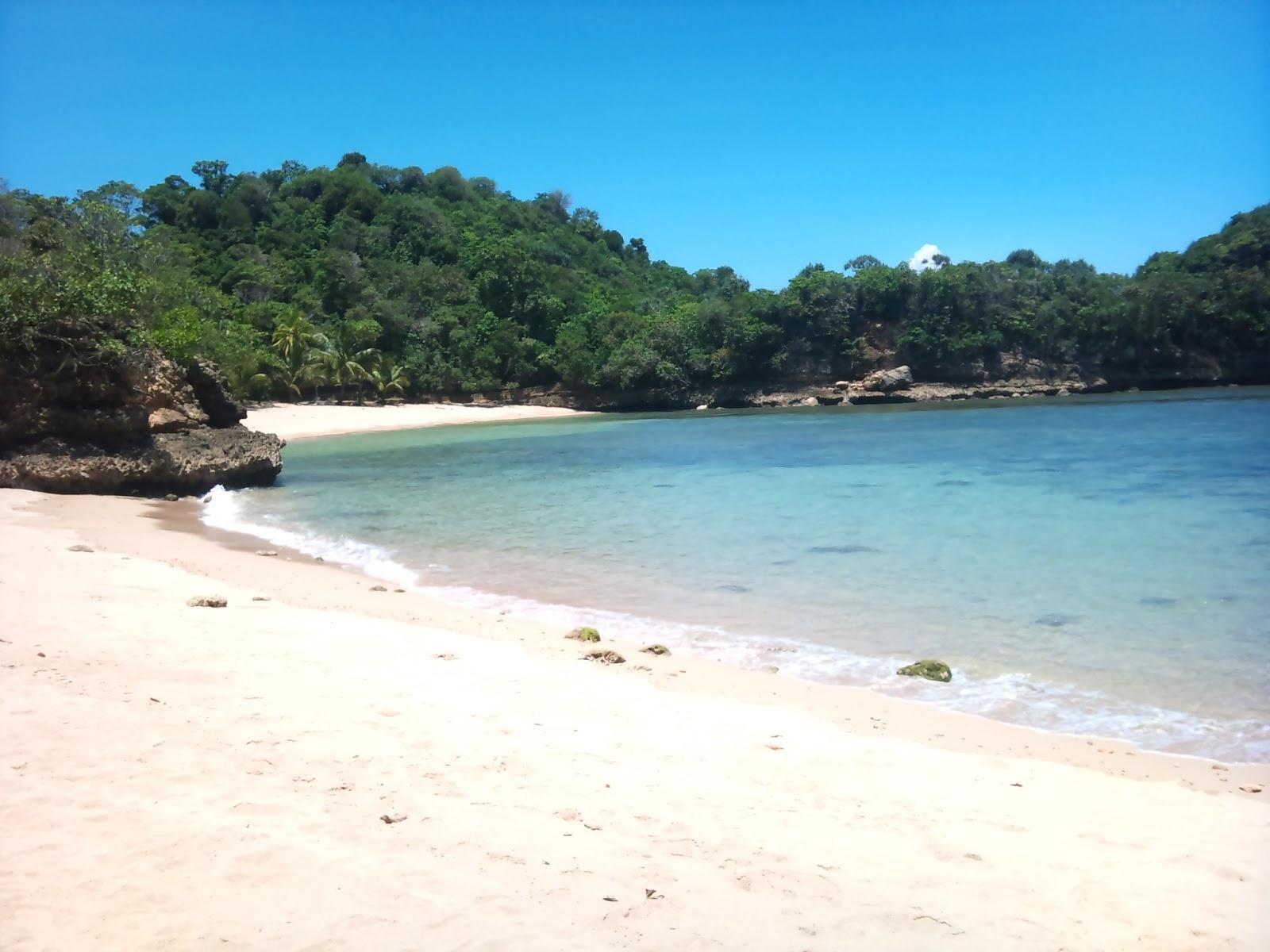 2 Pantai pasir Panjang turisindo trip trus