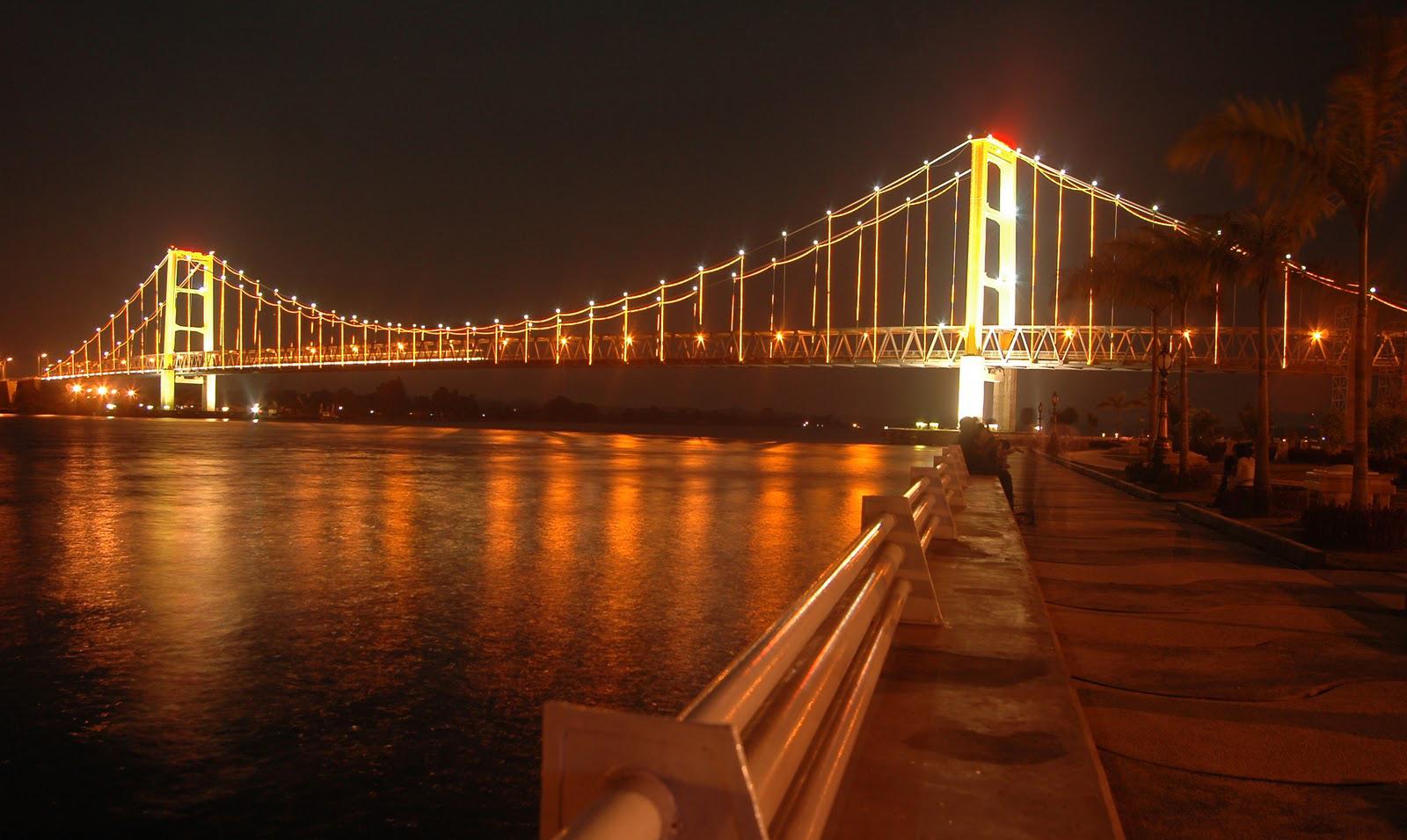 3 Jembatan Mahakam turisindo Ary Anshorie