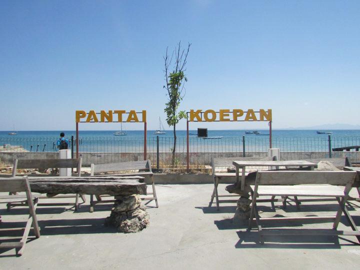3 Pantai Koepan turisindo kompasid