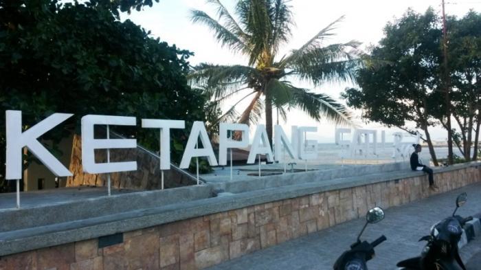 Wisata Kupang NTT Pantai Ketapang Satu