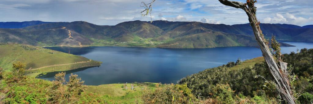 Wisata Papua Barat Pegunungan Arfak
