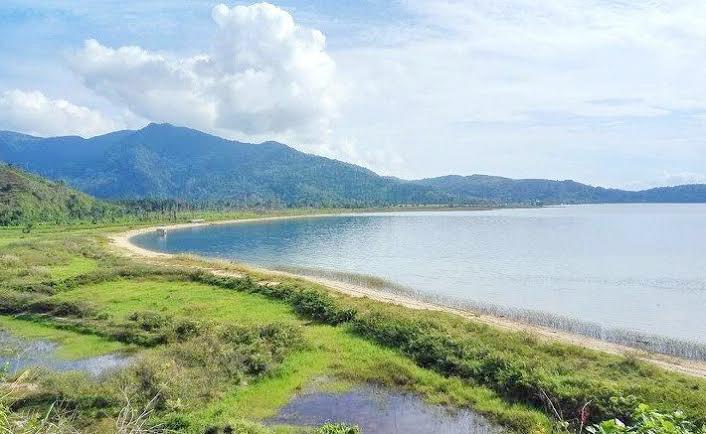 Wisata Sulawesi Tengah Danau Poso