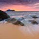 Wisata Pantai Kura-kura, Singkawang, Kalimantan Barat