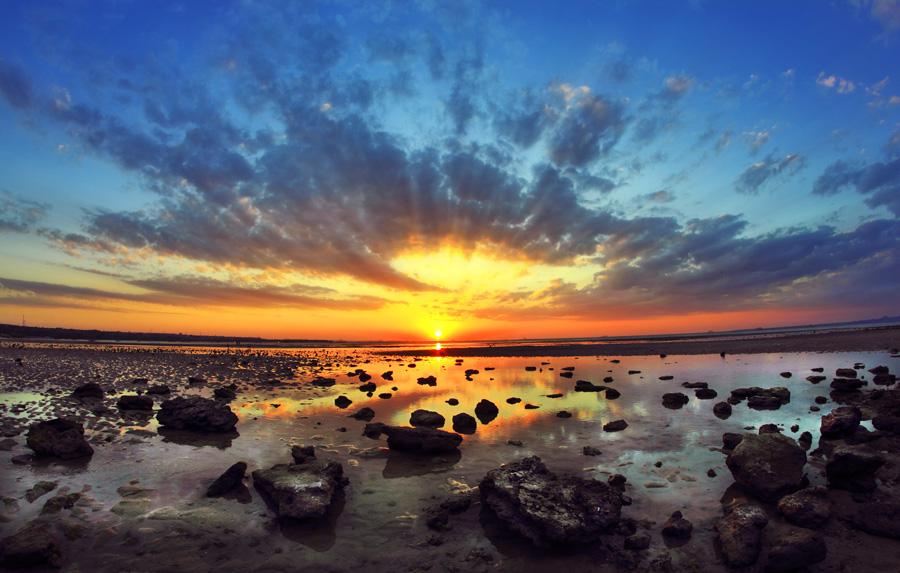 Wisata Kupang NTT Pantai Nunsui