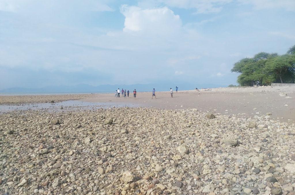Wisata Kupang NTT Pantai Manikin