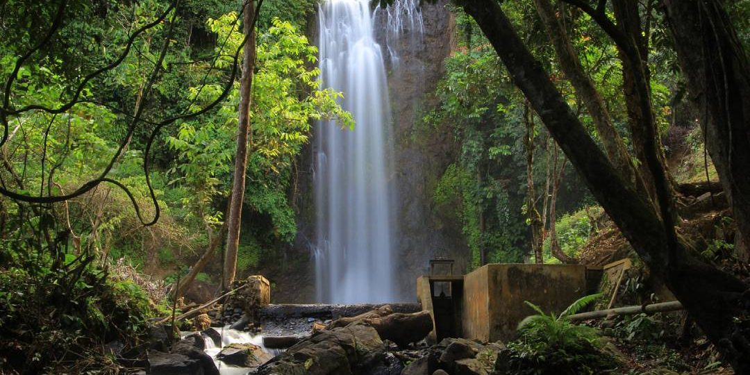 8 Air Terjun Renah Sungai Besar turisindo Batari Tour