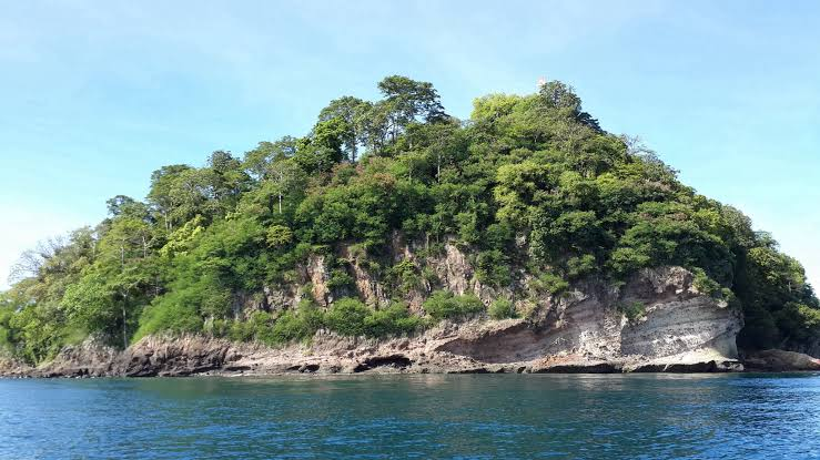8 Pulau Tempurung, Barito Kuala Wadaya Warisan Budaya