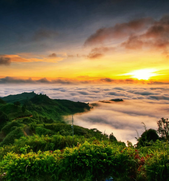 Wisata Jambi Bukit Khayangan