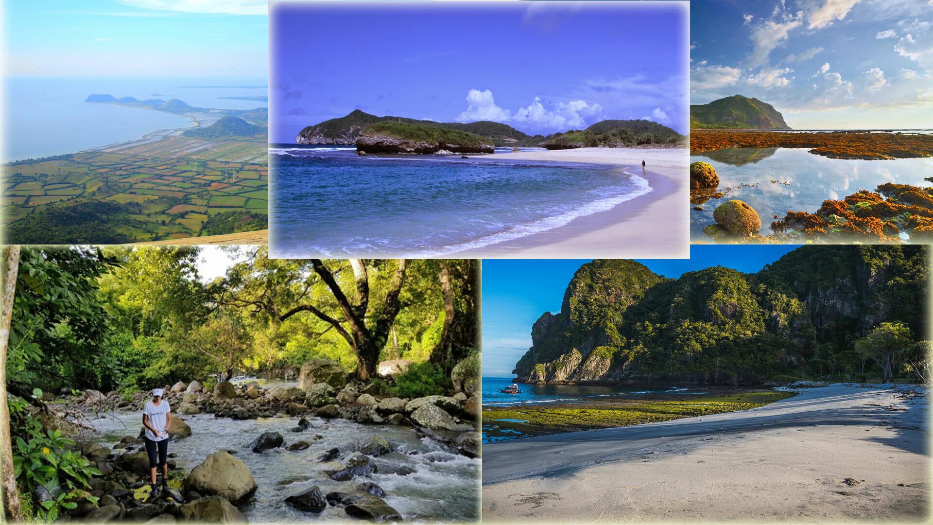 Rekomendasi tempat liburan keren di Sumbawa Nusa Tenggara Barat