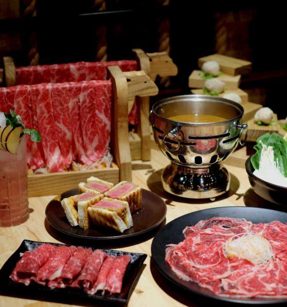Wisata Kuliner Makanan Daging Laughing Cow Jakarta