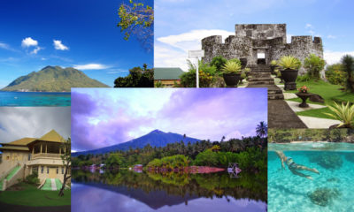 Liburan ke Maluku Utara bareng Turisindo.com