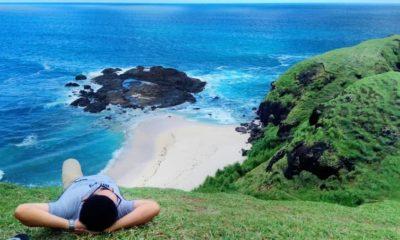 Wisata Maluku Utara, Tanjung Bongo