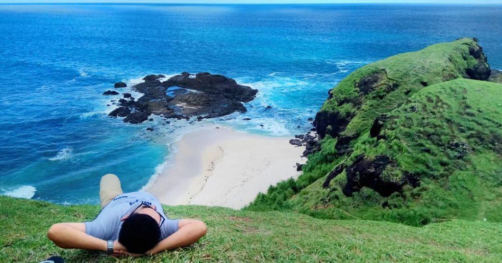 tanjung bongo turisindo Gadiza Lombok