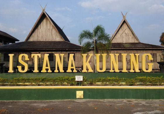 Destinasi Wisata di Pangkalan Bun, Kalimantan Tengah