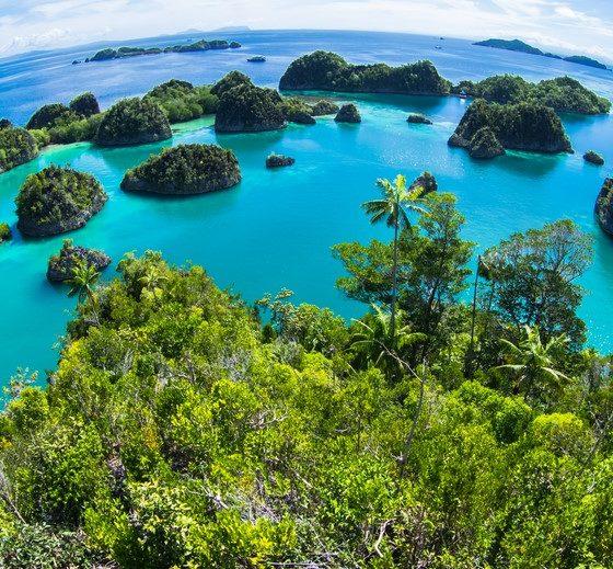Wisata Tanjung Bongo Maluku Utara
