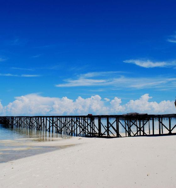 Wisata Kaltara alias Kalimantan Utara, Indonesia