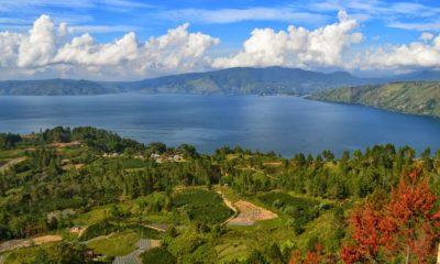 Wisata Pulau Samosir, Sumatra Utara