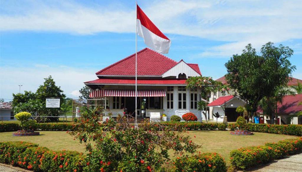 Rumah Pengasingan Bung Karno, photo by Deddy Huang