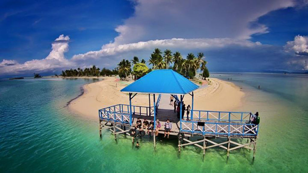 Pulau Bokori, photo by bugistraveler