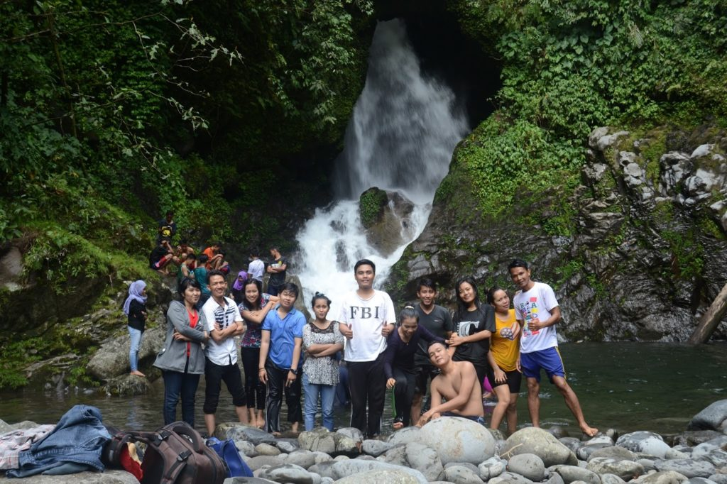 Air Terjun Batu Layang, photo by praga
