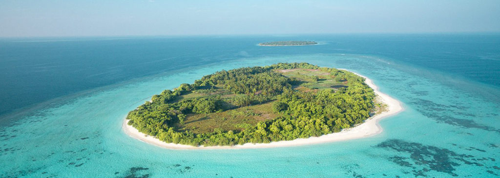 Pulau Liwutongkidi, photo by dhigufaru.com