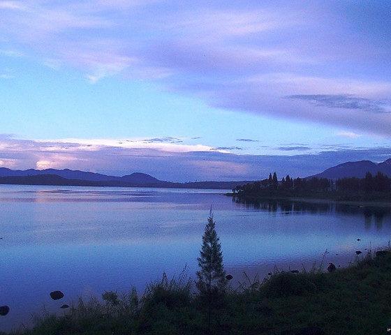 Danau Diatas