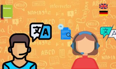 Sifat dan Karakteristik Yang Dimiliki Para Penerjemah Bahasa