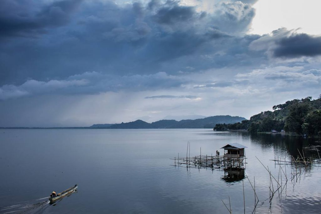 Danau Tondano, photo by Publik Report