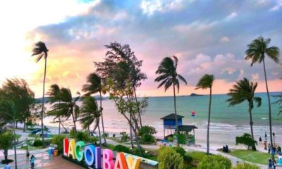 Wisata Kepulauan Riau