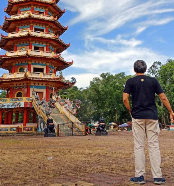 Tempat Wisata Menarik di Palembang