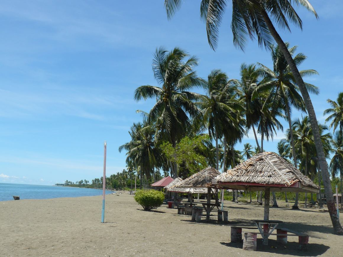 1 pantai lombang lombang KSM Tour
