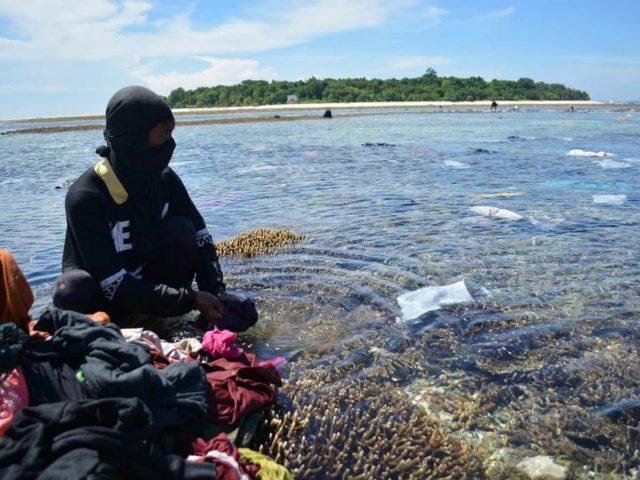 Pulau Sangalaki, photo by Jawapos