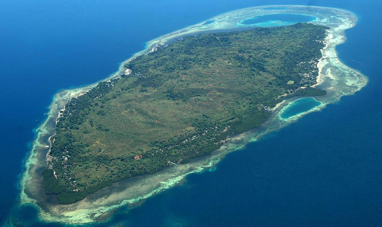 6 Pulau Karampuang KSM Tour