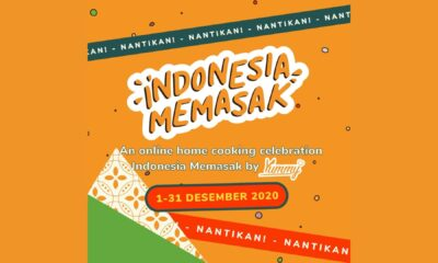 Tentang Indonesia Memasak by Yummy